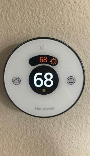 Lyric Thermostat by Honeywell for Sale in Edgewood, WA