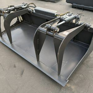 New - Bobcat Grapple Bucket Attachment -Another Great Find!- for Sale in Fontana, CA