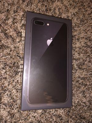 iPhone 8 Plus 64 GB for Sale in Alexandria, VA