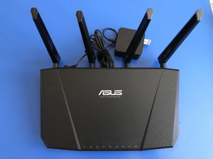 ASUS RT-AC87R Wi-Fi Router for Sale in Elk Grove, CA