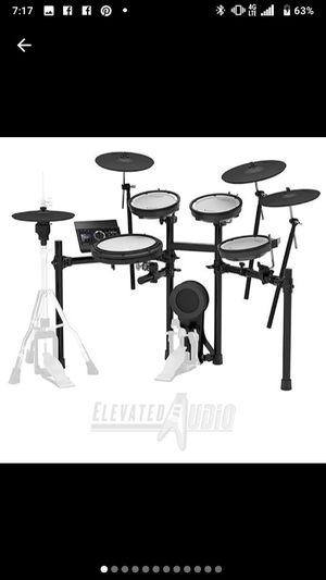 Roland TD-17 KVX V- Drums Excellent Condition Drum Set Kit Beginner to Professional for Sale in Tempe, AZ