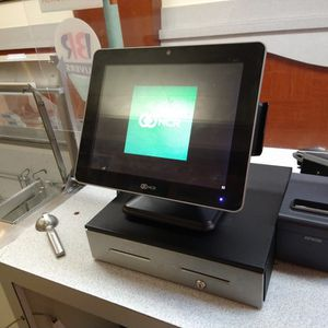 POS NCR Computer Register With Accessories for Sale in Tacoma, WA