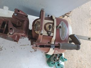 Johnson 3hp antique motor for Sale in OR, US