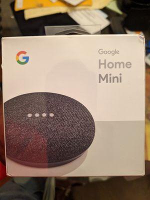 Google Home Mini for Sale in Alexandria, VA
