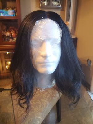 Short Black Wig for Sale in Wichita, KS
