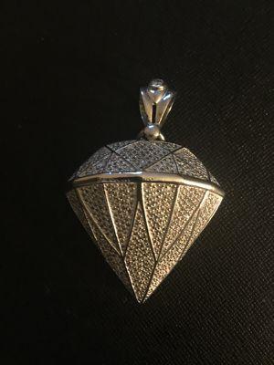 Silver. Charm. for Sale in Detroit, MI
