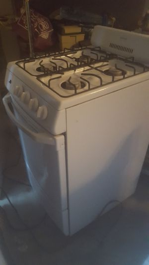 Two stoves and a refrigerator for Sale in Clinton, MD