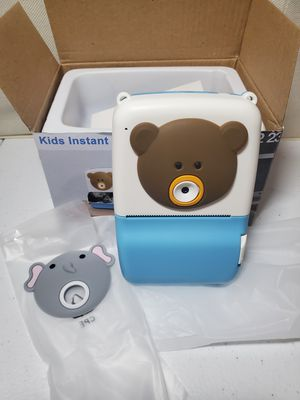 Instant Camera for Kids for Sale in Barstow, CA