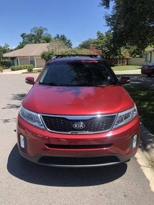 Kia Sorento 2014 for Sale in Orlando, FL
