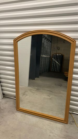 Wall mirrors 32 inches by 4 feet tall for Sale in Norfolk, VA