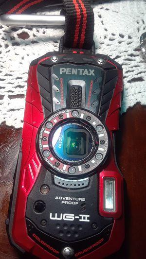 digital camera pentax for Sale in Lowell, MA