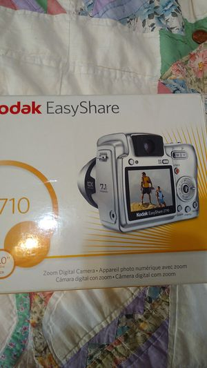 Kodak easy share z710 for Sale in Wylie, TX