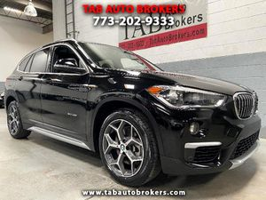 2016 BMW X1 for Sale in Chicago, IL