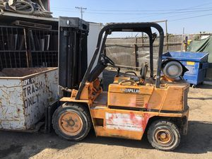 Forklift 5000 lbs for Sale in Chula Vista, CA