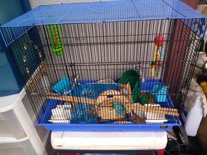 Bird Cage for Sale in Bertram, TX