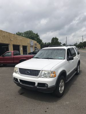 2005 Ford Explorer for Sale in Levittown, PA