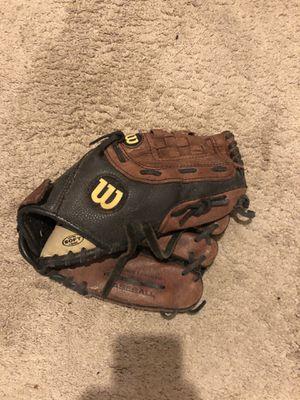 Wilson A2452 baseball glove for Sale in East Hampton, CT