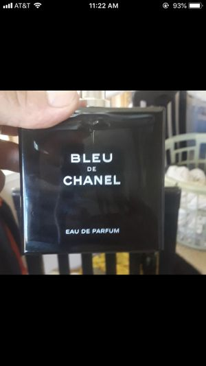 Chanel Perfume for Sale in Hayward, CA