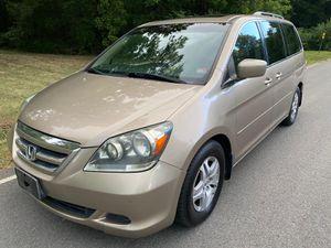 2006 Honda Odyssey for Sale in Sandston, VA