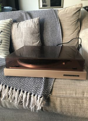 Marantz Turntable Model 6025 for Sale in Carson, CA
