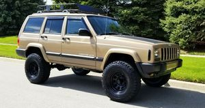 2000 Jeep Cherokee AWDWheels for Sale in Oceanside, CA