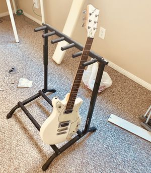 On stage 5 guitar stand for Sale in San Diego, CA