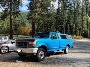 1994 Ford F-150 Great Condition!! for Sale in Leavenworth, WA