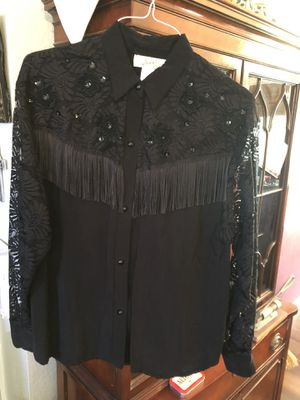 Women's Western Shirt for Sale in Waxahachie, TX