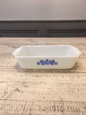 Mid Century Corning Ware milk glass ovenware for Sale in Park Ridge, IL