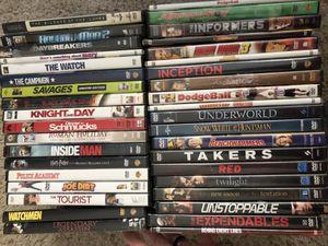 DVD's for Sale in Turlock, CA