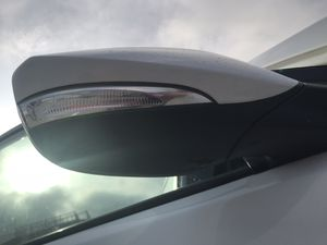 Hyundai Accent 2014 side mirror for Sale in Mesquite, TX
