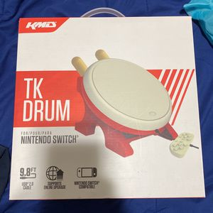 To Drum For Nintendo Switch! for Sale in Miami, FL