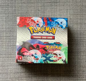 Pokemon XY Base Set Booster Box - 2014 for Sale in Maple Valley, WA