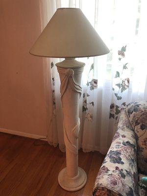 Standing lamp for Sale in Lemon Grove, CA