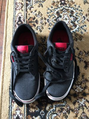 Vans Canvas size 7.5 for Sale in Orlando, FL