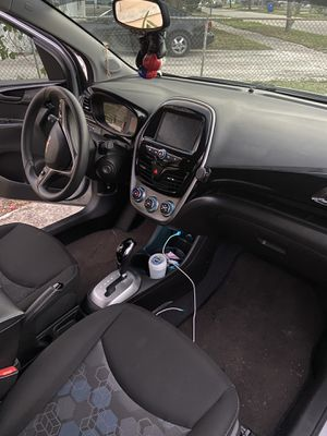 2017 Chevy sparks (29000miles) $4000 firm for Sale in Fort Lauderdale, FL