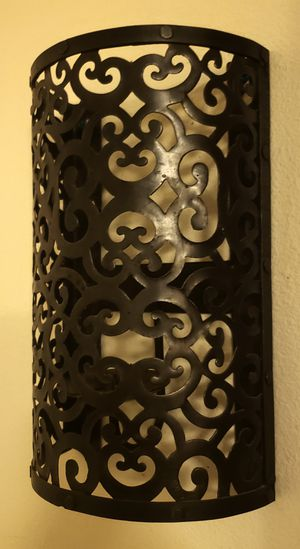 Wall Sconces for Sale in Arlington, WA