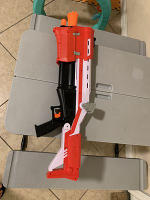 Nerf gun Fornite for Sale in Gardena, CA