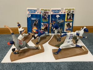 Chicago Sports Figures McFarlane and Starting Lineup for Sale in Lenexa, KS