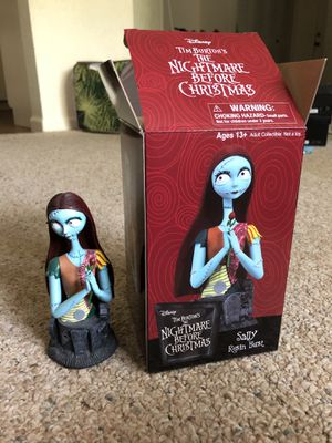 Nightmare before Christmas for Sale in Tampa, FL
