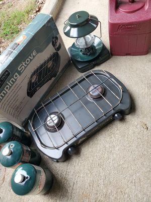 Camping Equipment for Sale in Murfreesboro, TN