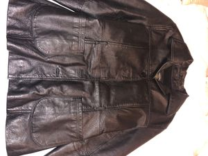 Biker jacket for Sale in Dallas, TX