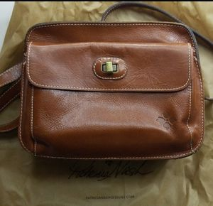 Patricia Nash Leather Bag for Sale in Carlsbad, CA