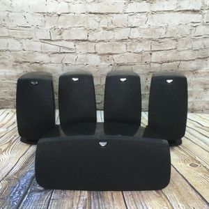 Yamaha Receiver And Klipsch Surround Speakers Home Theater for Sale in Fremont, CA