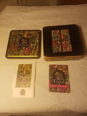 Zippo Mysteries of the Forest for Sale in Jennings, MO