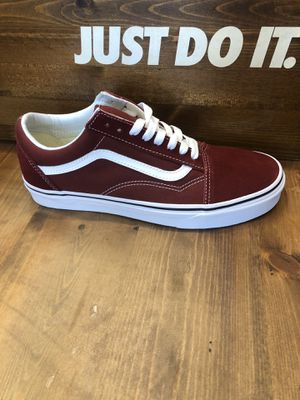 Vans madder brown for Sale in Richmond, CA