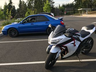 2013 Kawasaki Ninja 300 for Sale in Mercer Island,  WA