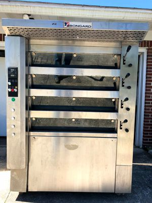 Commercial gas pizza oven for Sale in Jacksonville, FL