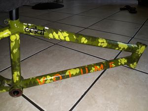 Volume Voyager 20.5 northwest green for Sale in Cudahy, CA
