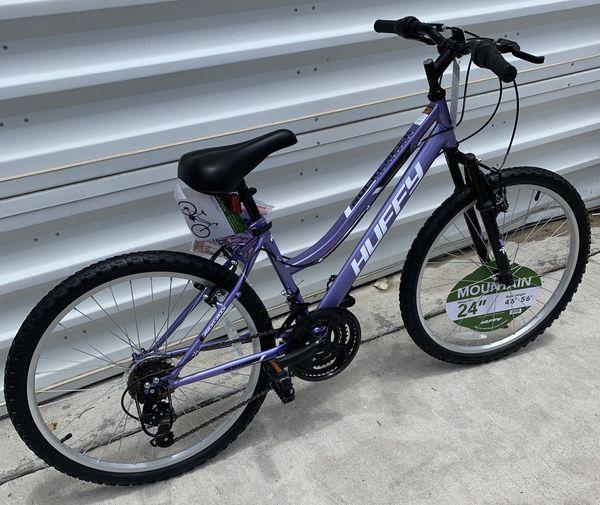 "Mountain bike/ bicycle / brand new bike 24"""